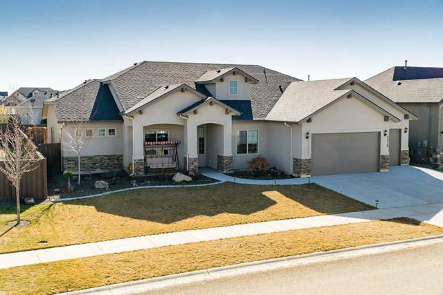 4079 W Lost Rapids Dr, Meridian, ID 83646 (MLS #98682351) :: Zuber Group