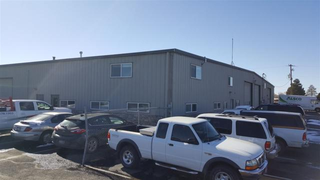 1920 E Highland Avenue, Twin Falls, ID 83301 (MLS #98682357) :: Zuber Group