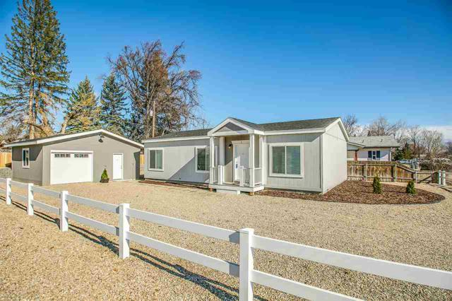 1 E 6 Street North, Middleton, ID 83644 (MLS #98682369) :: Zuber Group
