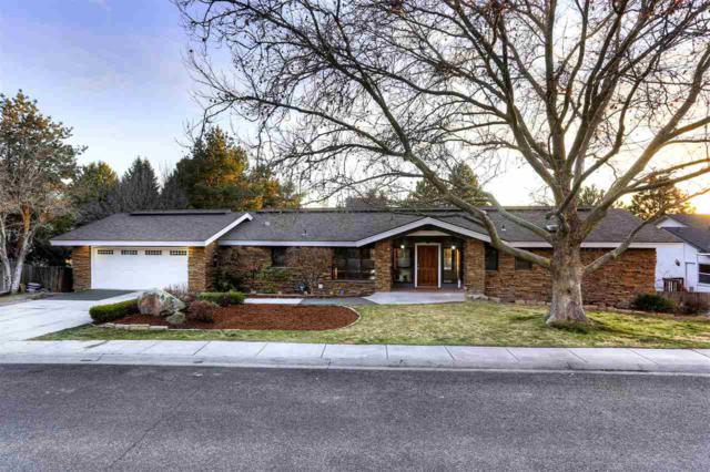 2017 S Ridge Point Way, Boise, ID 83706 (MLS #98682375) :: Jon Gosche Real Estate, LLC