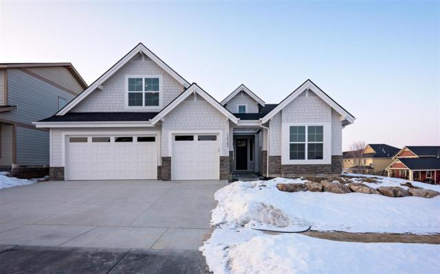 3437 W Chartwell St, Eagle, ID 83616 (MLS #98682407) :: Zuber Group