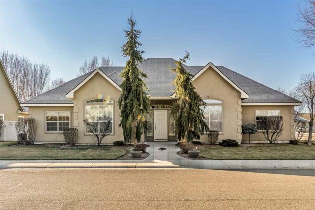 2897 W Mirmonte St, Meridian, ID 83646 (MLS #98682449) :: Boise River Realty