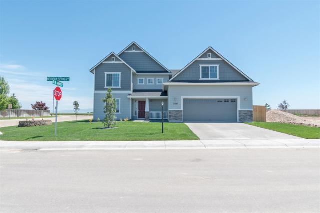 2015 N Addax Ave, Kuna, ID 83634 (MLS #98682472) :: Jon Gosche Real Estate, LLC