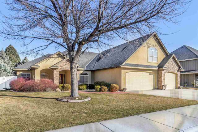 544 E Lake Creek Street, Meridian, ID 83642 (MLS #98682487) :: Jon Gosche Real Estate, LLC