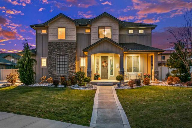 12888 W Engelmann, Boise, ID 83713 (MLS #98682493) :: Zuber Group