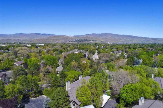3675 S Gekeler Ln #1, Boise, ID 83706 (MLS #98682505) :: Boise River Realty
