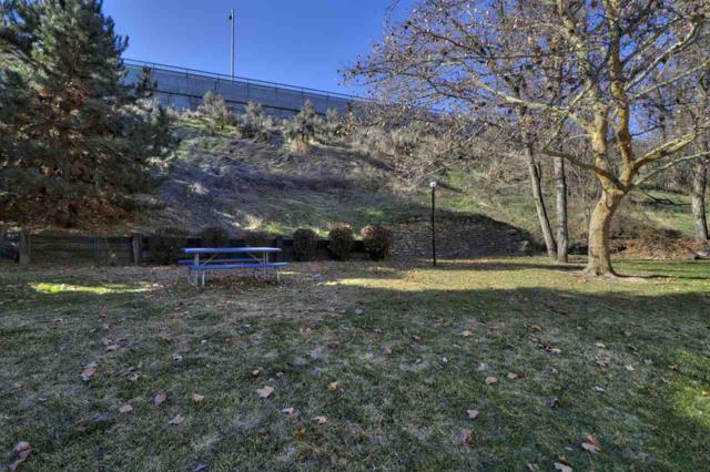 3585 S Gekeler Ln #119, Boise, ID 83706 (MLS #98682510) :: Jon Gosche Real Estate, LLC