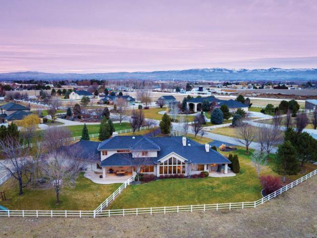 3555 S Rustler Pl, Meridian, ID 83642 (MLS #98682511) :: Jon Gosche Real Estate, LLC