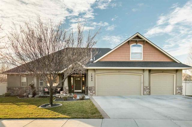1895 N Spring Hollow Way, Star, ID 83669 (MLS #98682547) :: Build Idaho