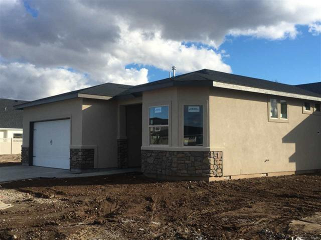 3521 W Lesina St., Meridian, ID 83646 (MLS #98682564) :: Jon Gosche Real Estate, LLC