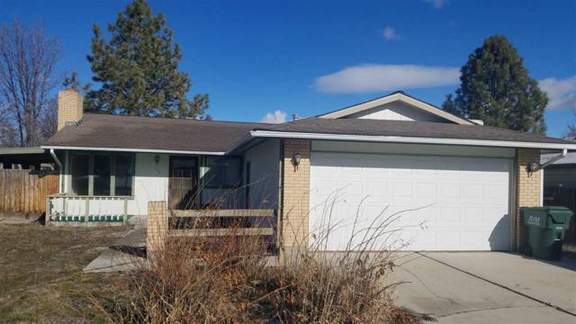 482 E Blue Sky, Kuna, ID 83634 (MLS #98682569) :: Build Idaho