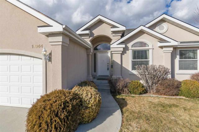 11944 W Armga Dr, Boise, ID 83709 (MLS #98682602) :: Jon Gosche Real Estate, LLC