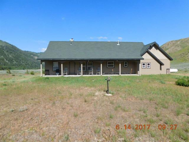 5190 E Baumgartner Rd, Featherville, ID 83647 (MLS #98682616) :: Full Sail Real Estate