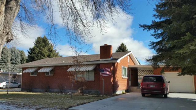 2019 Yale Ave, Burley, ID 83318 (MLS #98682660) :: Jeremy Orton Real Estate Group