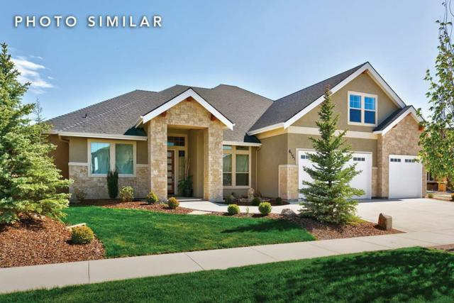 6670 W Founders St, Eagle, ID 83616 (MLS #98682668) :: Build Idaho
