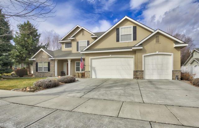 2727 S Beartooth, Meridian, ID 83642 (MLS #98682701) :: Jon Gosche Real Estate, LLC