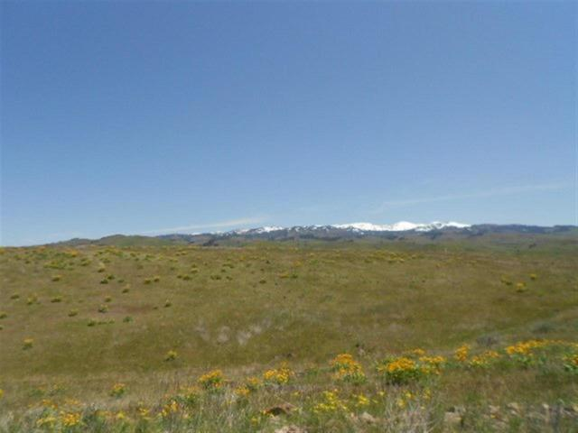 Lot 3 Blk 2 Mountain View Estates, Council, ID 83631 (MLS #98682710) :: Juniper Realty Group