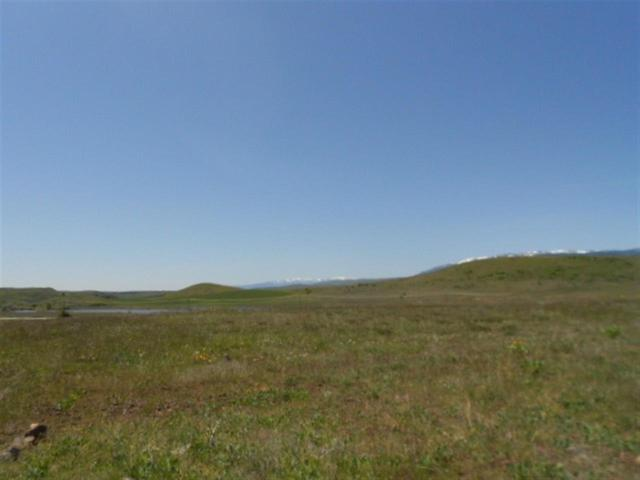 Lot 2 Blk 1 Mountain View Estates, Council, ID 83612 (MLS #98682711) :: Full Sail Real Estate