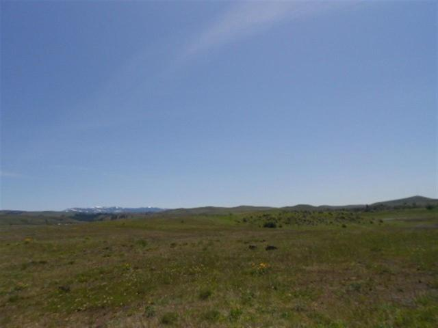 Lot 3 Blk 1 Mountain View Estates, Council, ID 83612 (MLS #98682712) :: Juniper Realty Group
