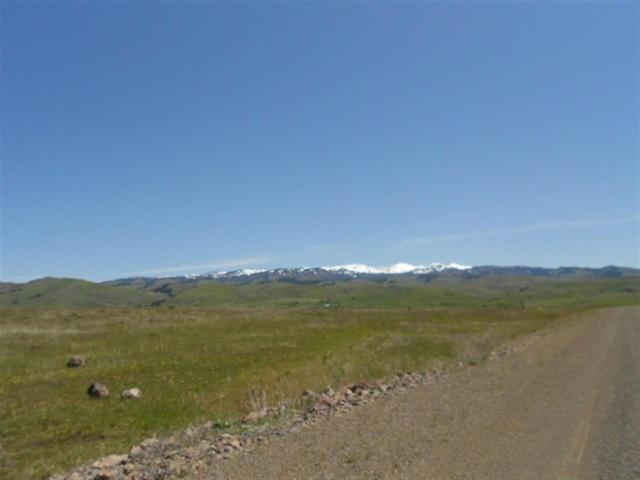 Lot 1 Blk 2 Mountain View Estates, Council, ID 83612 (MLS #98682713) :: Juniper Realty Group