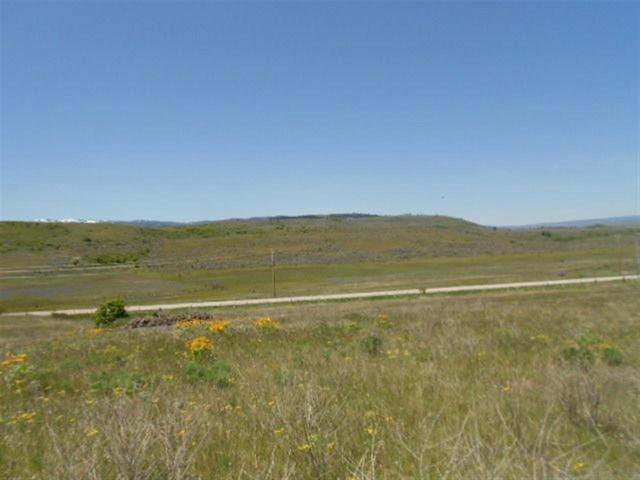 Lot 1 Blk 1 Mountain View Estates, Council, ID 83612 (MLS #98682714) :: Full Sail Real Estate