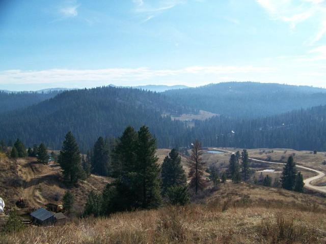 7 Ridgetop Pl Lot 16, Boise, ID 83716 (MLS #98682729) :: Zuber Group