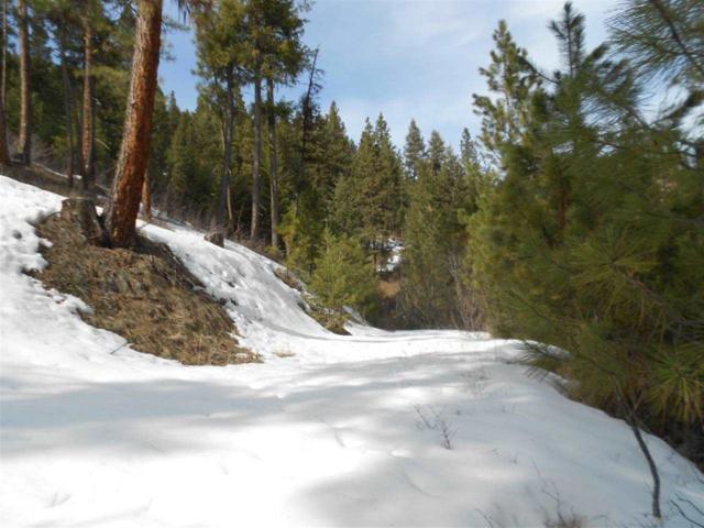 Lot 2 Pine Tree Ranch # 7, Garden Valley, ID 83622 (MLS #98682730) :: Zuber Group
