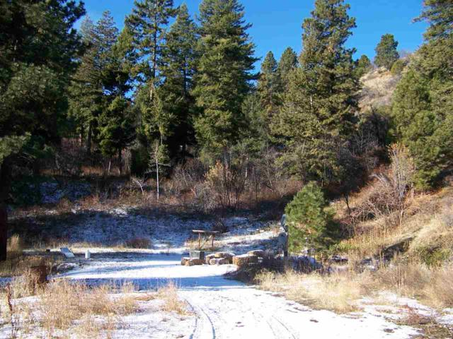 Lot 30 High Country Estates, Boise, ID 83716 (MLS #98682766) :: Full Sail Real Estate
