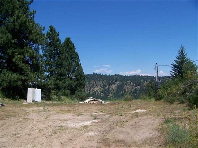 Lot 35 High Country Estates, Boise, ID 83716 (MLS #98682767) :: Full Sail Real Estate