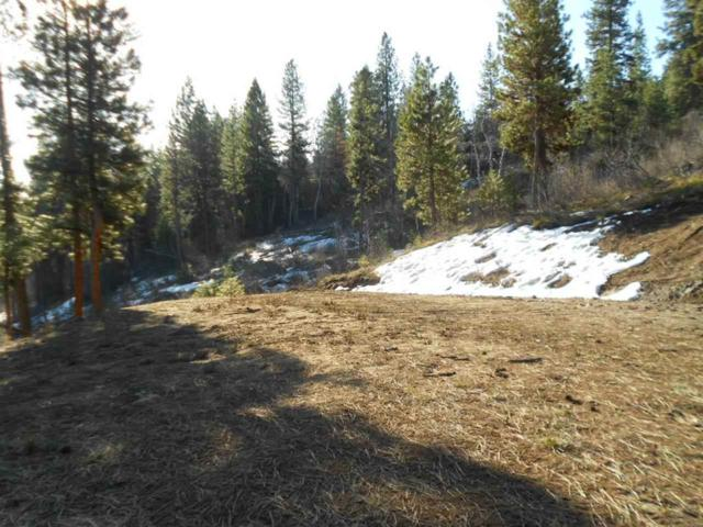 Lot 3 Tract 45 Clear Creek Estates # 3, Boise, ID 83716 (MLS #98682781) :: Juniper Realty Group
