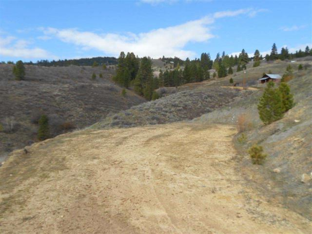 Lot 4 Clear Creek Estates#11 Blk 2, Boise, ID 83716 (MLS #98682795) :: Full Sail Real Estate