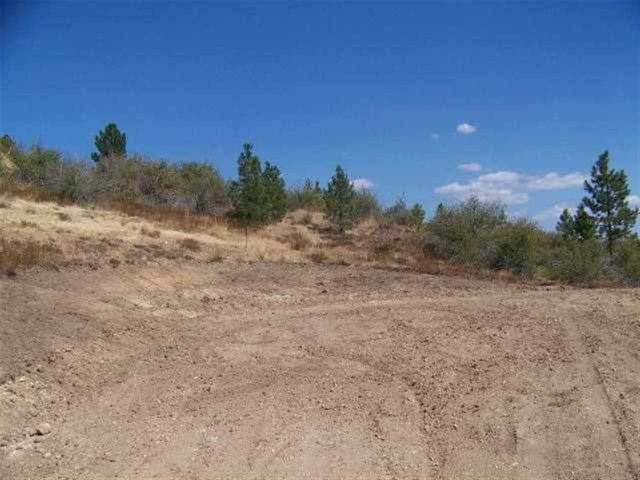 Lot 6 Clear Creek Estates #12 Blk2, Boise, ID 83716 (MLS #98682796) :: Full Sail Real Estate