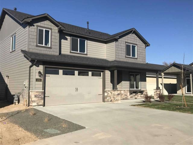 2660 E Red Garnet St, Eagle, ID 83616 (MLS #98682802) :: Build Idaho