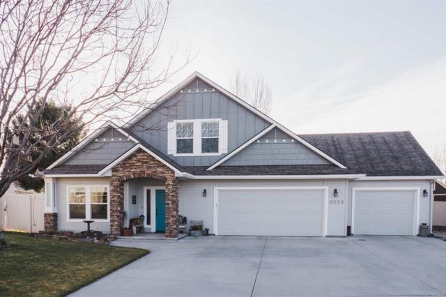 8039 N Sundial Way, Boise, ID 83714 (MLS #98682838) :: Jon Gosche Real Estate, LLC