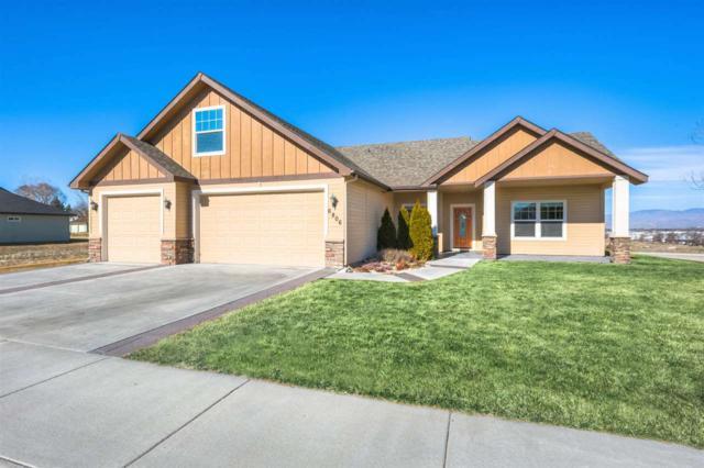 6806 W Amity, Boise, ID 83709 (MLS #98682849) :: Jon Gosche Real Estate, LLC