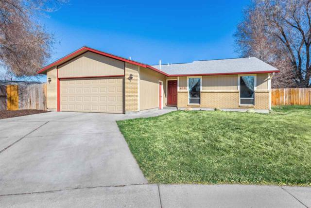 638 W Hanover St, Meridian, ID 83642 (MLS #98682855) :: Jon Gosche Real Estate, LLC