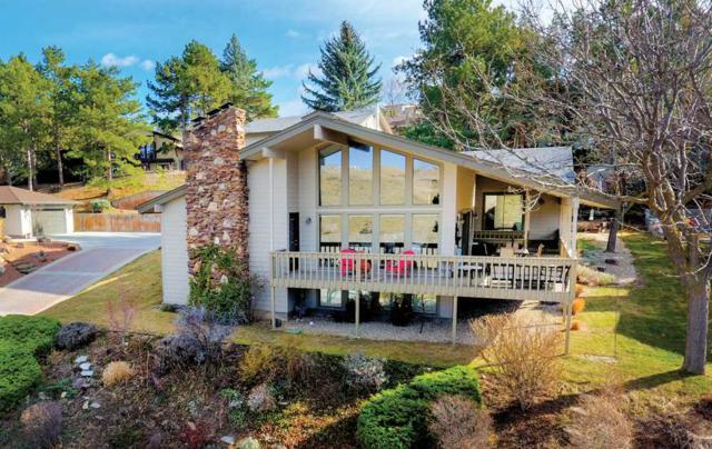 823 E Hearthstone Dr, Boise, ID 83702 (MLS #98682885) :: Build Idaho