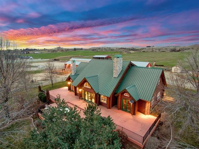 3035 N Hamlet Lane, Star, ID 83669 (MLS #98682889) :: Build Idaho