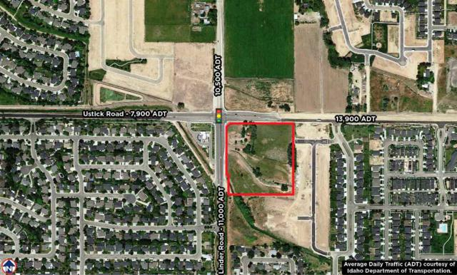 1515 W Ustick Road, Meridian, ID 83646 (MLS #98682908) :: Jon Gosche Real Estate, LLC