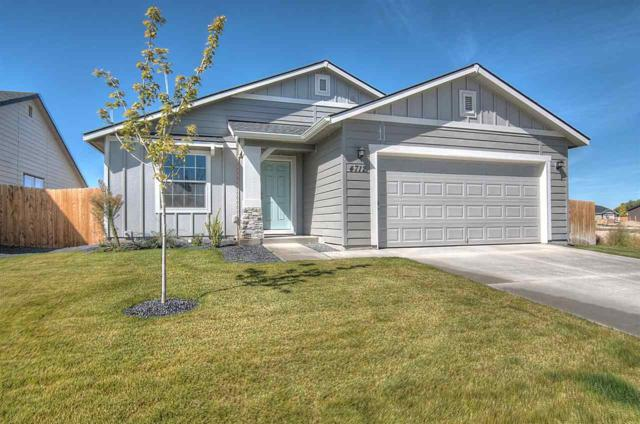 1061 Horseshoe, Middleton, ID 83644 (MLS #98682911) :: Jon Gosche Real Estate, LLC