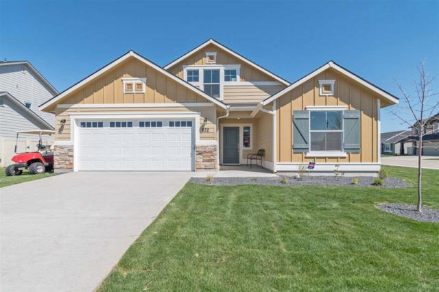 14266 Maqbool, Caldwell, ID 83607 (MLS #98682914) :: Jon Gosche Real Estate, LLC