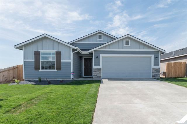 17606 Mountain Springs, Nampa, ID 83687 (MLS #98682916) :: Boise River Realty