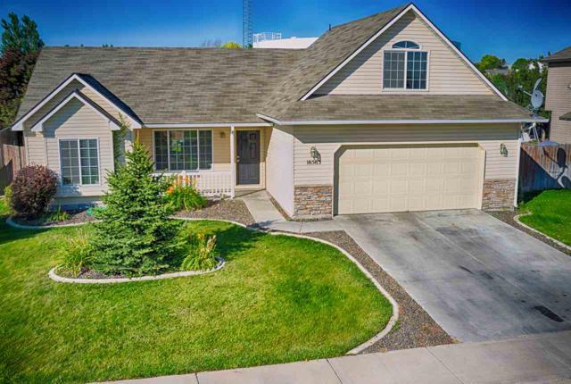 16563 Old Friendship Way, Caldwell, ID 83686 (MLS #98682925) :: Build Idaho
