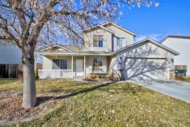 1245 N Forty Niner Ave, Kuna, ID 83634 (MLS #98682928) :: Build Idaho
