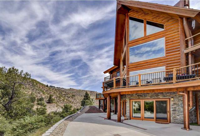 15 Rocky Canyon, Boise, ID 83716 (MLS #98682936) :: Build Idaho