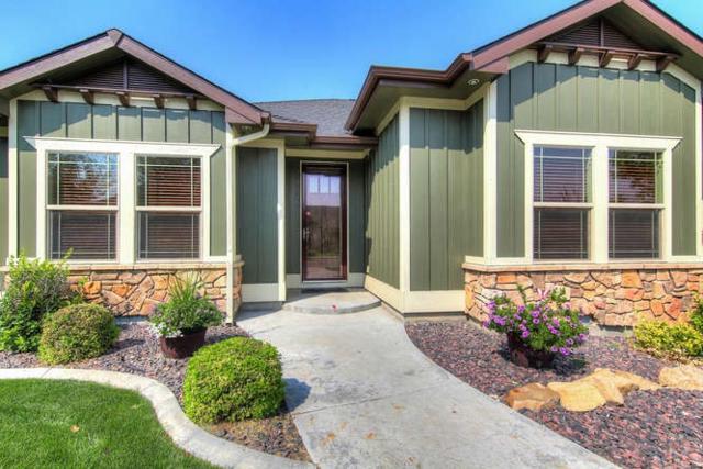 1823 S Miller Way, Nampa, ID 83686 (MLS #98682939) :: Build Idaho