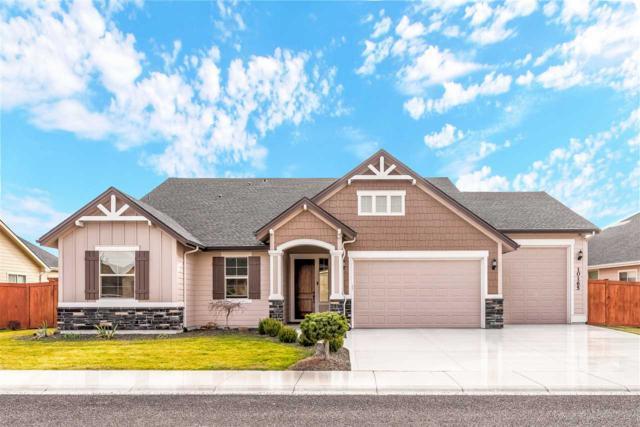 10165 W Purple Ash Dr, Star, ID 83669 (MLS #98682940) :: Michael Ryan Real Estate