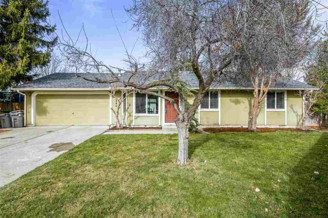 6840 W Parapet Ct., Boise, ID 83714 (MLS #98682944) :: Build Idaho