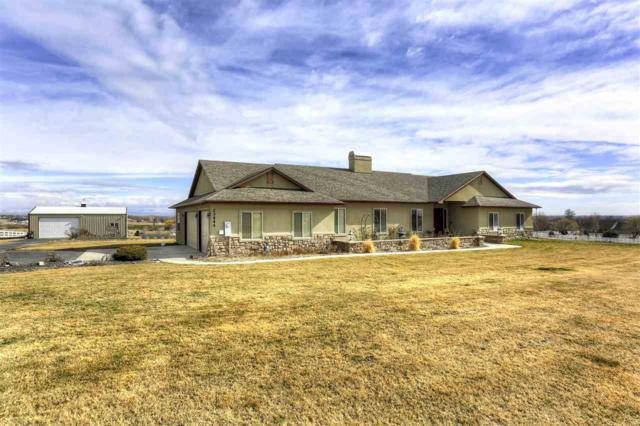 23444 Whale Bay Ln, Caldwell, ID 83607 (MLS #98682947) :: Build Idaho