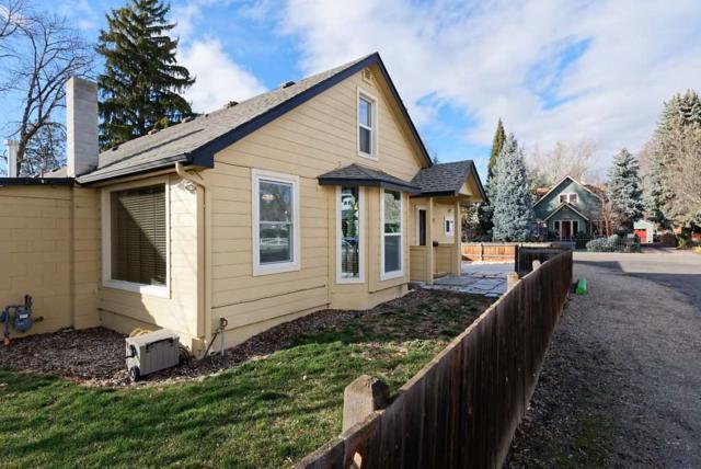 2423 N 25th St., Boise, ID 83702 (MLS #98682964) :: Build Idaho